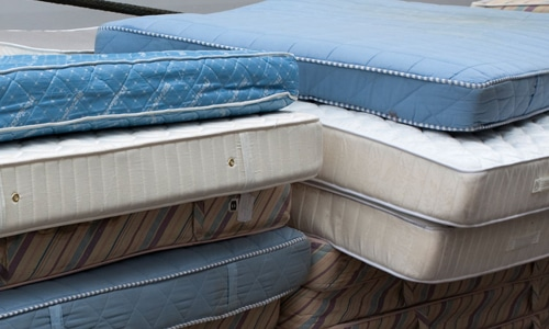 Affordable Online Mattresses