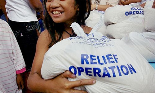 Effective Disaster Relief