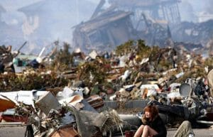 Natural Disaster Fundraising