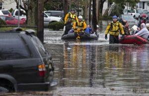 Superstorm Sandy Relief